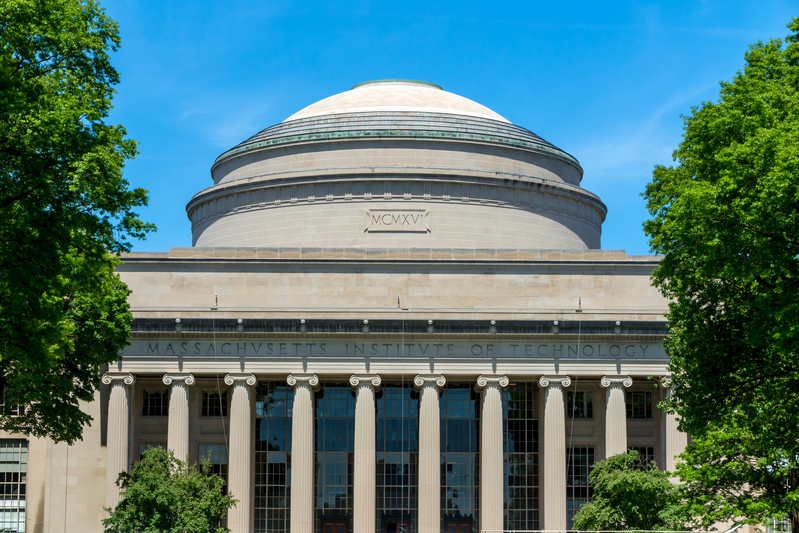麻省理工学院(Massachusetts Institute of Technology, MIT)。(Fotolia)