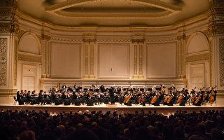 神韵交响乐团将再次登临顶级艺术殿堂