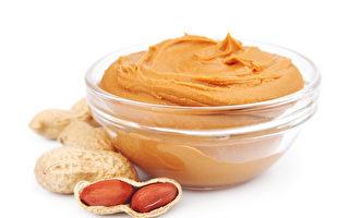花生和花生酱有助于减肥。(Fotolia)