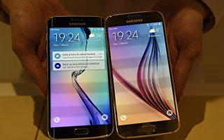 继三星Galaxy Note 7因电池爆炸起火而无限期停产之外,Galaxy S6近期也传出爆炸起火的个案,目前尚未知是否为个别案例或个人使用不当造成的危险。(LLUIS GENE/AFP/Getty Images)