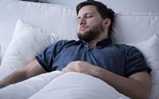 半夜睡不安稳 五个原因多留意