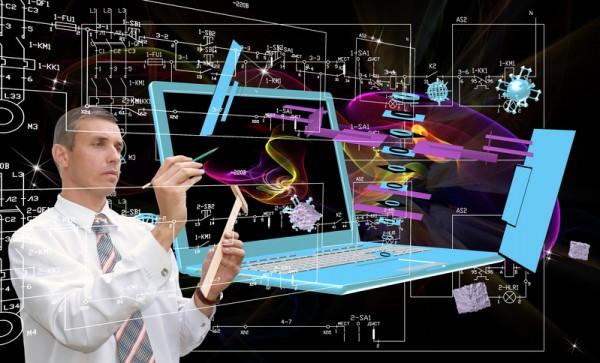 软件工程师(Software Engineer)。(Fotolia)