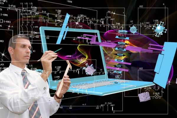 軟件工程師(Software Engineer)一直是高科技業的寵兒,但沒想到在2017年,仍然是科技業職位空缺最多的專業,且所有職缺的年薪加總近13億美元。(Fotolia)