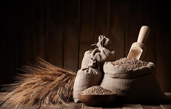 穀物(Fotolia)
