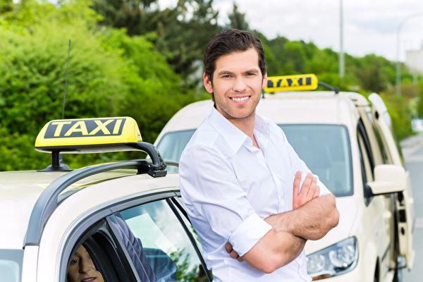 taxi driver.  (Fotolia)