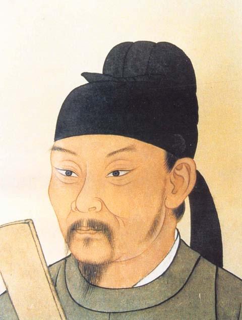 对杜甫而言,世间风物人情,无一不能入诗,一出手即是上乘佳作。(维基百科公有领域)