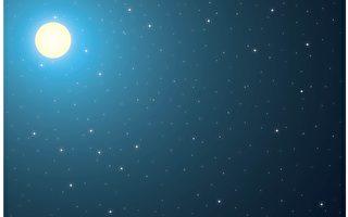 古代人是這樣收藏月光的