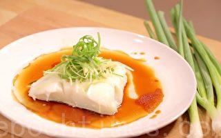 【美食天堂】广东式清蒸鱼片的做法