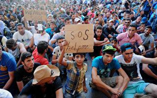 德奥威胁英国:要欧盟改革 先接收难民