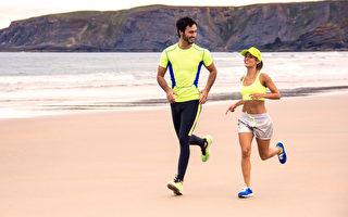 跑步能使抑郁的情绪获得纾解。 (Fotolia)
