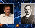 """生命科学研究者和心理学家们如何看待心灵感应般的巧合现象?左:英国生物学家鲁珀特‧谢尔德雷克博士花了几十年搜集证据,以证明超越躯体的""""延伸心智""""的存在。右:荣格认为,沉潜下来,超越自我,才会与真正的现实连通,而巧合事件正是提示我们向内心观察的讯号。(Zereshk/CC,维基百科公共领域,Fotolia/大纪元制图)"""