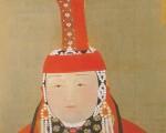 察必皇后一生淡泊节俭,善于劝谏,母仪天下颇有大唐长孙皇后之风,深受忽必烈的厚爱和敬重。(维基百科公有领域)