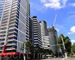 著名經濟專家戴爾斯(Paul Dales)認為,悉尼的房價被高估了30%左右。(簡玬/大紀元)