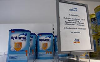 陸客瘋搶奶粉 澳洲超市祭限購令
