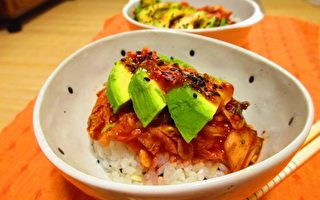 小雪腌菜。中国泡菜文化已经有三千年。(家和/大纪元)