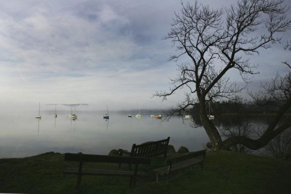 英格兰温德米尔湖(Bryn Lennon/Getty Images)