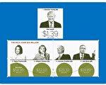 美国共和党及民主党内加入2016总统大选的21位参选人中,个人净资产额超过1,000万美元的有5位,其中排名第一的是川普,之后是菲奥莉娜、希拉里、查菲和杰布。(大纪元制图)
