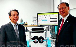 产业4.0台湾新蓝海     精密机械跨足医疗工程
