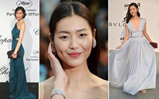 中國第一超模劉雯:還是那個很簡單的我