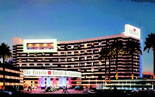 龙凤大赌场度假酒店12月1日正式开张