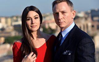 新007 丹尼尔•克雷格将赋予庞德新形象