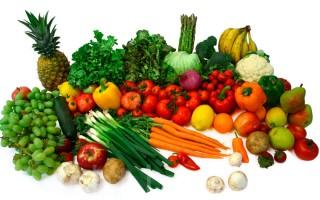 許多蔬果皮都含有很豐富的抗氧化和抗癌作用的物質。(DenisPepin/Fotolia)