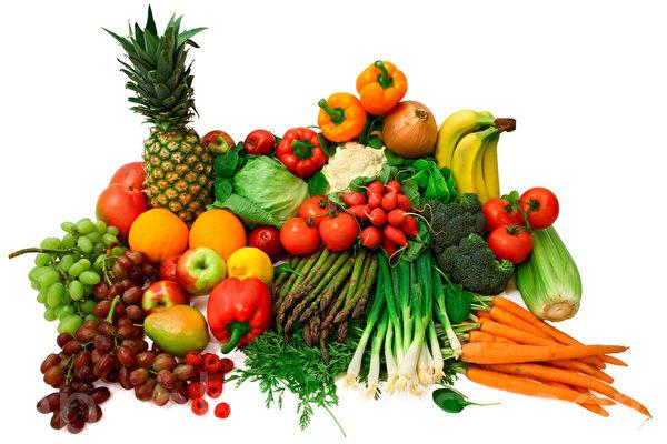 维生素对人体非常重要,合理搭配一日三餐,就可补充足够量,无需额外补偿。(Fotolia)