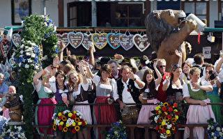 從德國巴伐利亞民族服裝說開去