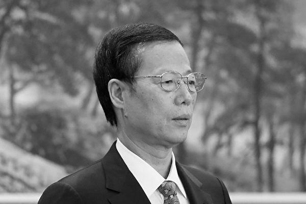 近期,天津官场连续曝出三起丑闻,显然对张高丽非常不利。(Feng Li/Getty Images)