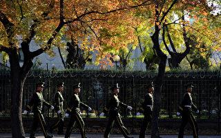 五中全会或将通报军队改革方案