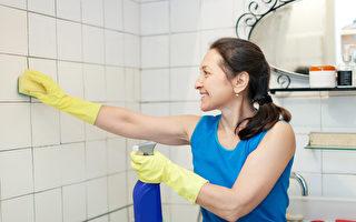 春季環保七個居家清潔技巧