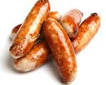 全球卫生专家警告说,腊肉(腌肉)、火腿和香肠和香烟一样,是致癌食品。(Fotolia)