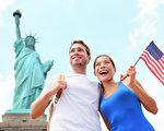 """海外来美人数及与旅游有关的支出都出现了""""川普上涨""""。(Fotolia)"""
