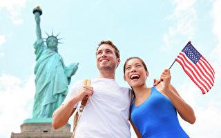 來美海外遊客和旅遊開支出現「川普上漲」