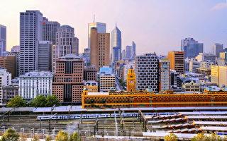 澳洲房價去年跌4.8% 為金融危機以來最大跌幅