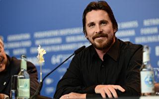 """克里斯蒂安•贝尔将饰演""""赛车之父""""法拉利。(Ian Gavan/Getty Images)"""