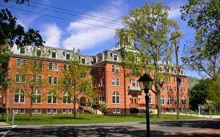 2016年全美最好的30所大学宿舍