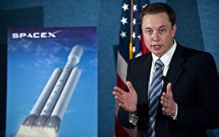 特斯拉(Tesla)和太空探索科技公司(Space X)CEO伊隆‧馬斯克(Elon Musk)(Nicholas KAMM/AFP)