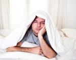失眠是现代人经常面临的问题。(fotolia)