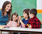 芝加哥大学最新研究发现,好的日托计划有助于孩子长大后赚取更多钱。(fotolia)