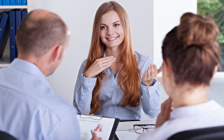 面試被問到「請簡單介紹你自己」如何回答?