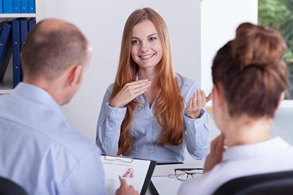 这些经验丰富的老板都有一套自己独特的面试问题。(Fotolia)