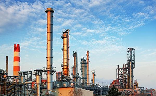 石油产业发达的德州,最赚钱的科系果然是石油工程学系,其年薪中位数高达15.2万美元。(Fotolia)
