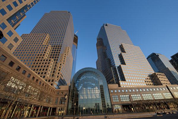 中國人7個月花38億美元在曼哈頓買房