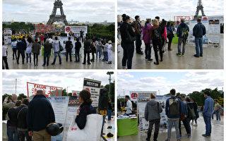 歐洲旅遊景點 中國遊客「三退」熱