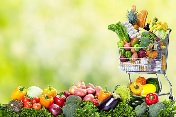 好吃又營養 十月這5種果蔬別錯過