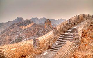 中国长城(fotolia)