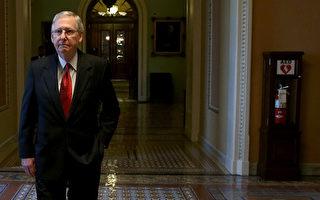 美众院推出弹劾调查新决议 麦康奈尔质疑