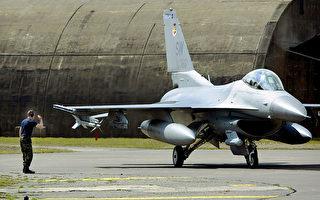 俄戰機侵犯領空 土耳其派2架F-16驅逐