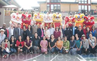全美第一所中文沉浸式学校建校20年
